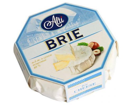 Сыр Brie ТМ Alti (Алти) 60%, 125 г