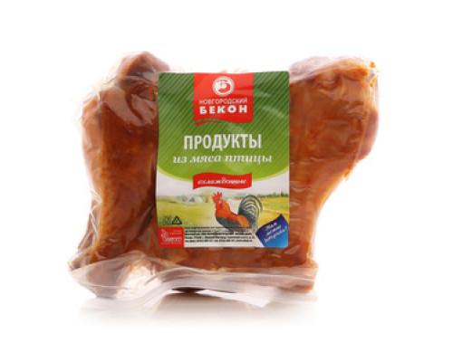 Голень цыплят-бройлеров ТМ Новгородский бекон
