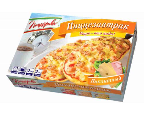 Пицца Пиццэрика пиццезавтрак пикантный 200г