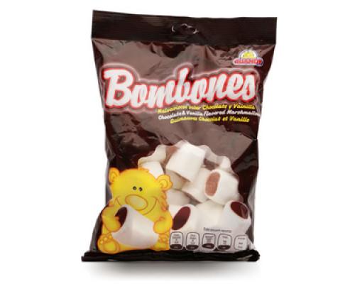 Маршмеллоу со вкусом Шоколада и Ванили ТМ Guandy (Гуанди)