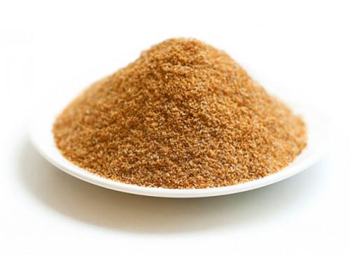 Сухари панировочные из хлебных сухарей в упаковке 25 кг