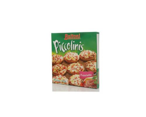 Buitoni Piccolinis ветчинные (Буитони Пикколини) ТМ Nestle (Нестле)