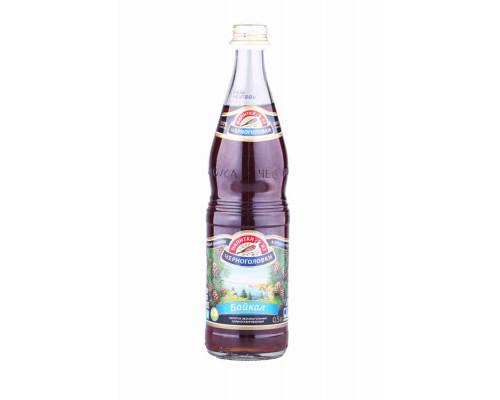 Лимонад Напитки из Черноголовки Байкал б/алк газ 0.5л ст/б
