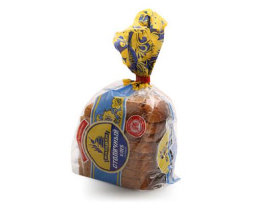 Столичный хлеб ТМ Каравай