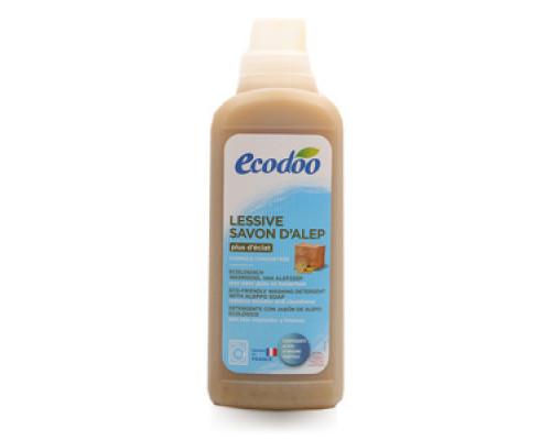 Средство для стирки белья с мылом Alep ТМ Ecodoo (Экоду)