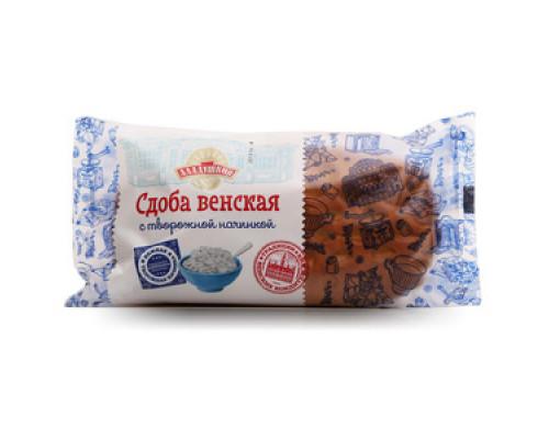 Сдоба Венская  ТМ Аладушкин