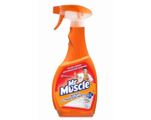 Чистящее средство д/удаления извести Mr. Muscle 500мл