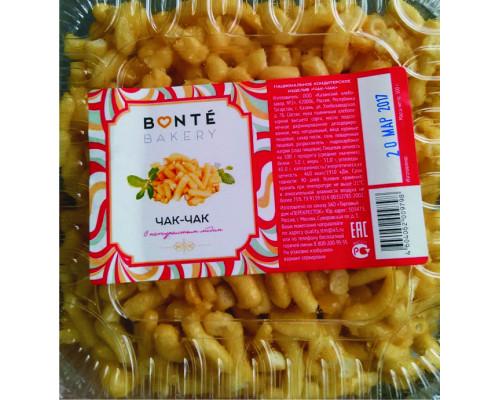 Чак-чак ТМ Bonte (Бонте) Bakery, 300 г