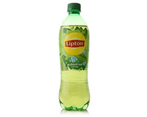 Холодный зеленый чай ТМ Lipton (Липтон)