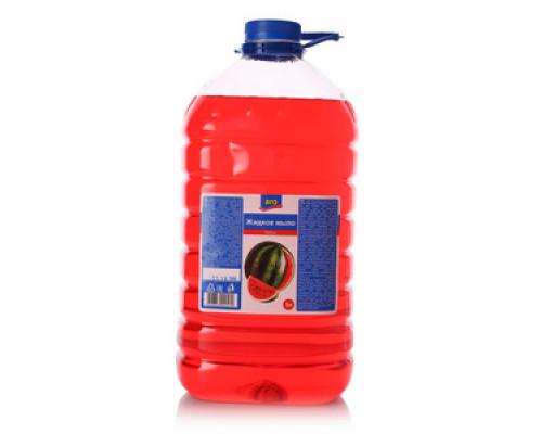 Жидкое мыло арбуз ТМ Aro (Аро)
