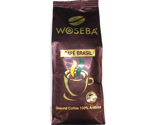 Кофе ТМ Woseba (Восеба) Brasil, молотый, 250 г