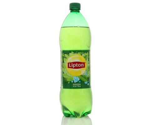 Холодный чай зелёный ТМ Lipton (Липтон), 1 л