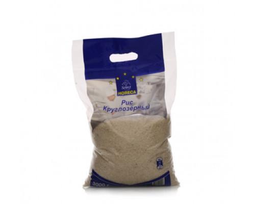 Рис круглозерный ТМ Horeca Select (Хорека Селект)