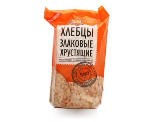 Хлебцы ТМ Lope-Lope (Лоп-Лоп)