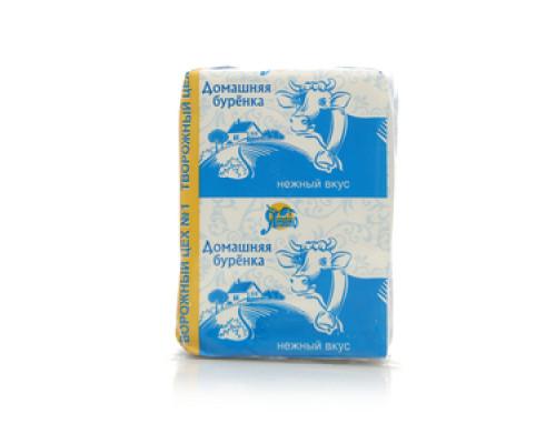 Творожный продукт  Домашняя буренка 26%  ТМ Янино