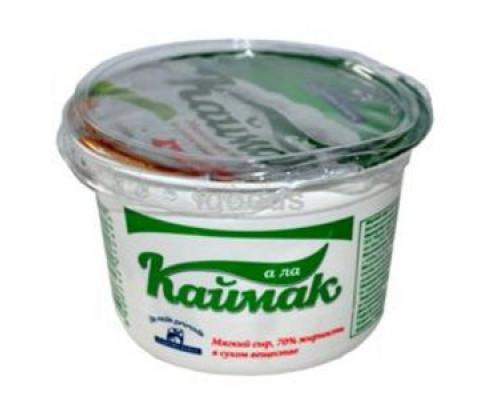 Мягкий сыр 70% ТМ А ла Каймак, 250 г