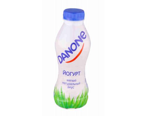 Йогурт питьевой Danone 2,5% 430г пэт