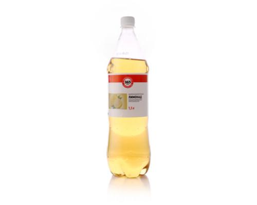 Напиток безалкогольный Лимонад сильногазированный ароматизированный ТМ 365 дней