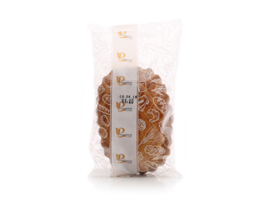 Коврижка имбирная 2*80г ТМ Ржевка Хлеб