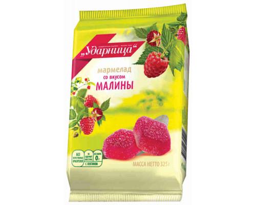 Мармелад со вкусом Малины 325г