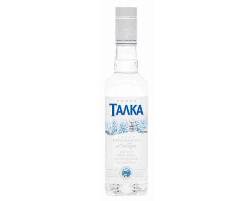 Водка Талка 0,5 л 40%