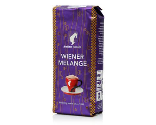 Кофе в зернах Венский Меланж ТМ Julius Meinl (Юлиус Майнл)