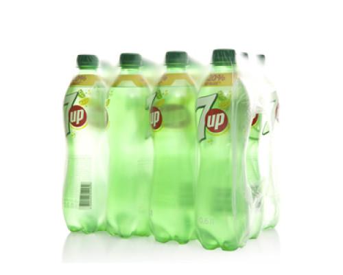 7up (Сэвэнап) ТМ 7-UP (Сэвэен-ап), 12*0,6л