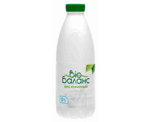 Биопродукт к/мол кефирный Bio Баланс 0% 930г