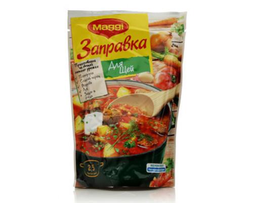Заправка для щей томатно-овощная пастеризованная ТМ Maggi (Магги)
