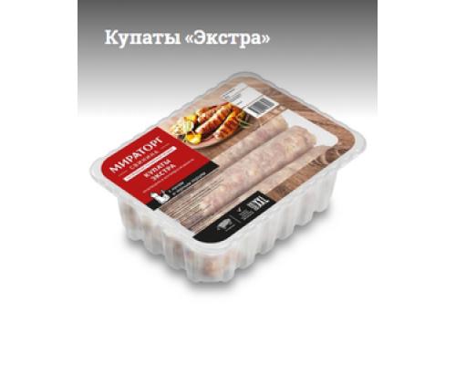 Купаты свиные Экстра Мираторг 800 г