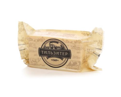 Сыр Тильзитер 50% ТМ Великолукский