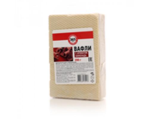Вафли с ароматом шоколада ТМ 365 дней, 200 г