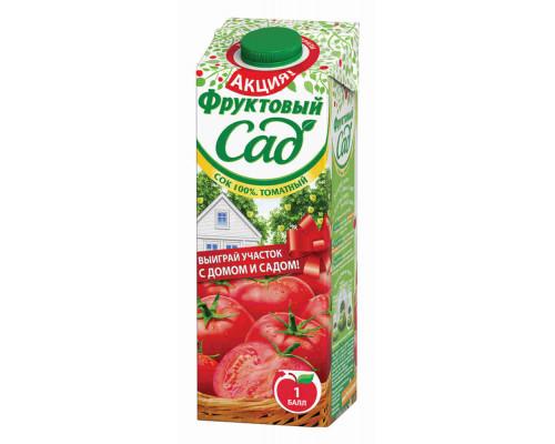 Сок Фруктовый сад томат 0.95л т/п