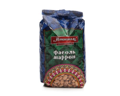 Фасоль маррон ТМ Националь