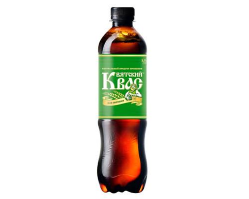Квас ТМ Вятский, для окрошки, 1,5 л