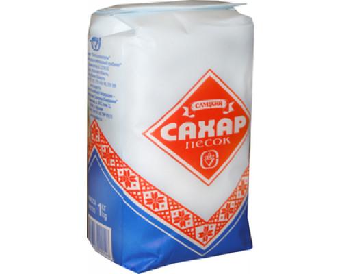 Сахар песок ТМ Слуцкий