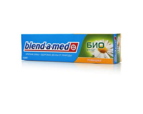Зубная паста ТМ Blend-a-med (Бленд-а-мед) Ромашка