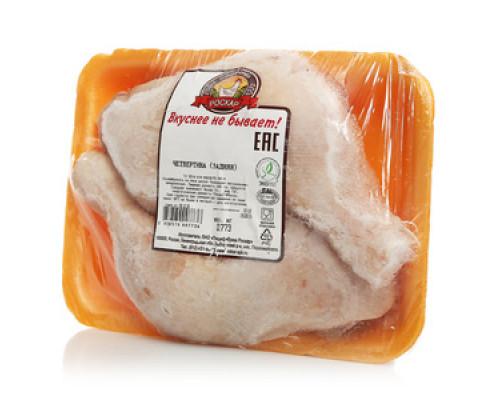 Окорочок цыпленка-бройлера замороженный ТМ Роскар