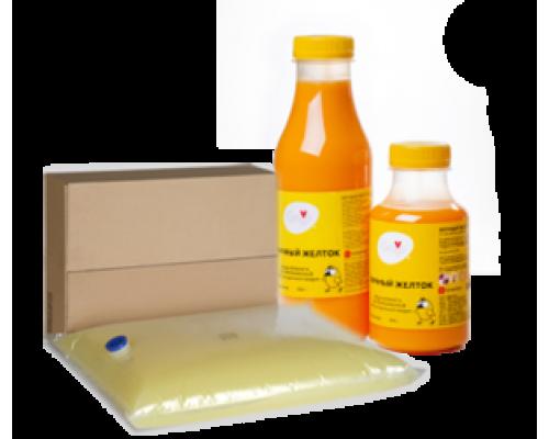 Яичный желток пастеризованный ТМ Grovo (Грово)
