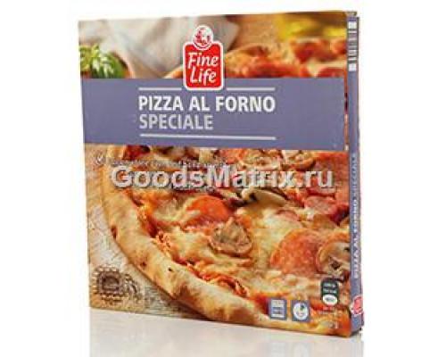 Пицца Специаль ТМ Fine Life (Файн Лайф), 330 г