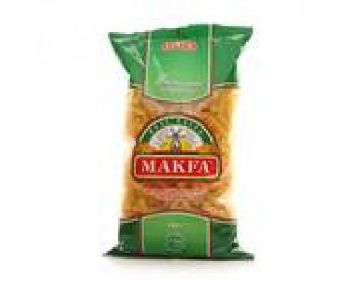 Макаронные изделия Спирали ТМ Makfa (Макфа)