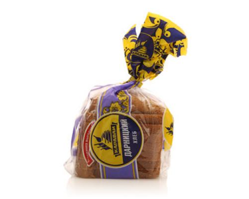 Хлеб Дарницкий ТМ Каравай