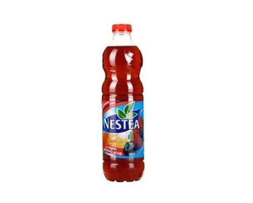 Напиток со вкусом Лесных ягод негазированный ТМ Nestea (Нести)