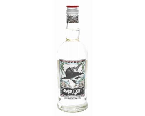 'Напиток крепкий ромовый ''Шарк Тус Силвер'', креп. 40% об, 0,7л'