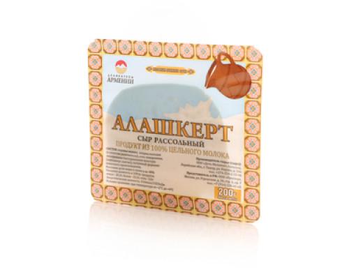Сыр рассольный Алашкерт ТМ Деликатесы Армении
