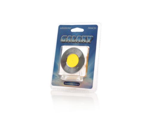 Ароматизатор воздуха Лимон Galaxy ТМ Autostandart (Автостандарт)