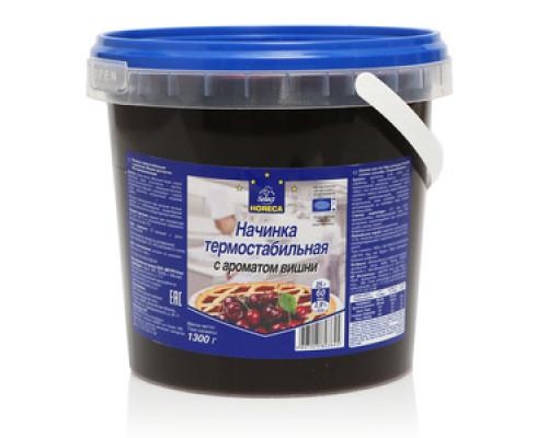 Начинка термостабильная с ароматом вишни TM Horeca Select (Хорека Селект)