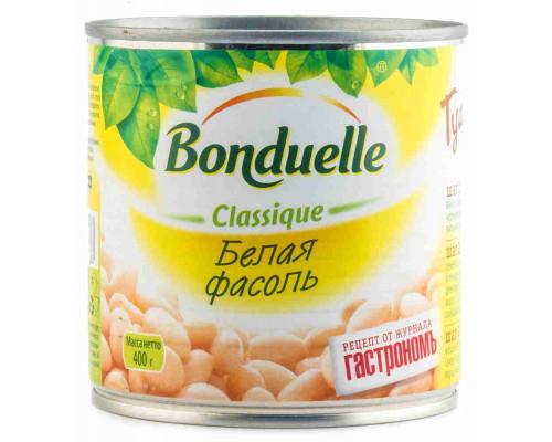 Фасоль белая Bonduelle Vapeur 425мл