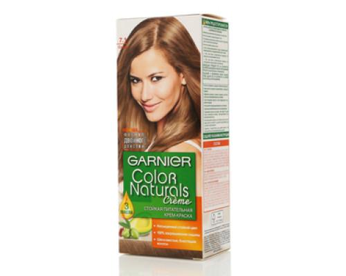 Крем-краска стойкая питательная ольха Garnier color naturals cream (гарниер колор натуралс крем) ТМ Garnier