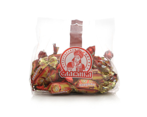 Конфеты шоколадные Левушка ТМ Славянка